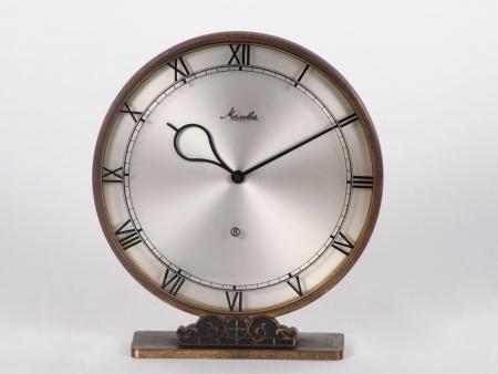 Mauthe Art Deco Clock - IB03960