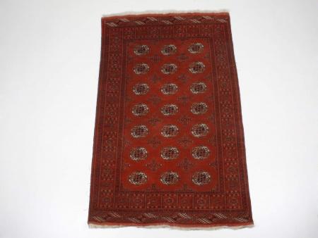 20th Century Boukhara Carpet - IB04026