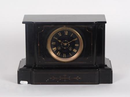 Mantel Clock (Borne) Bâillon St Quentin - IB04071