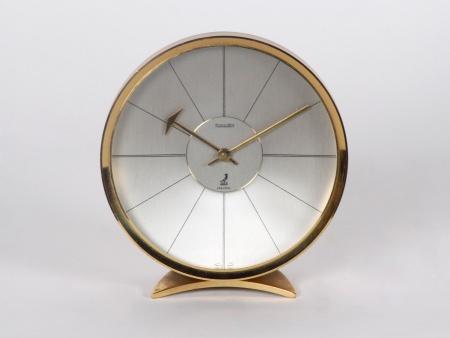 1970s Jaz Table Clock - IB04208
