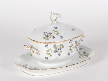 Haviland Tureen in Porcelain - IB04459