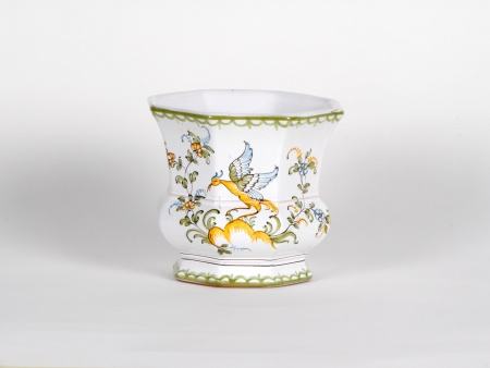 "Lallier-Moustiers Earthenware ""Demi Rafraichissoir"" - IB04470"