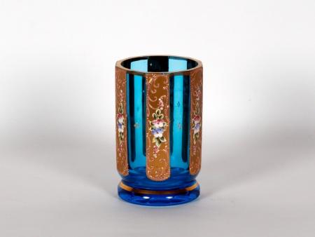 Crystal Vase. Early 20th Century - IB04681