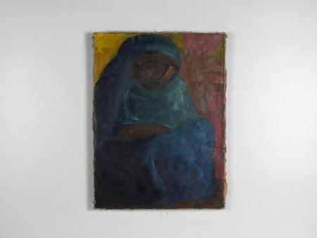 "Ardash Kakafian: ""La Vieillesse"" - IB04951"