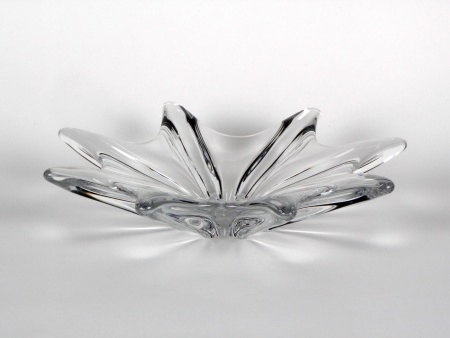 Baccarat Crystal Centerpiece - IB04980