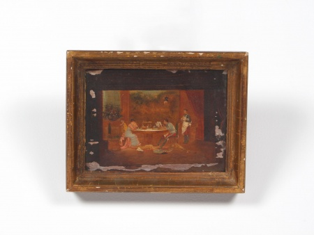 19th Century Miniature Painting - IB04981