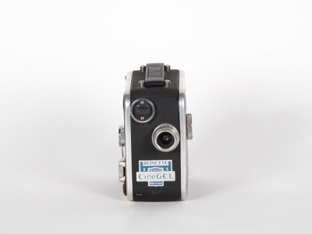8mm CineGel Camera - IB05004