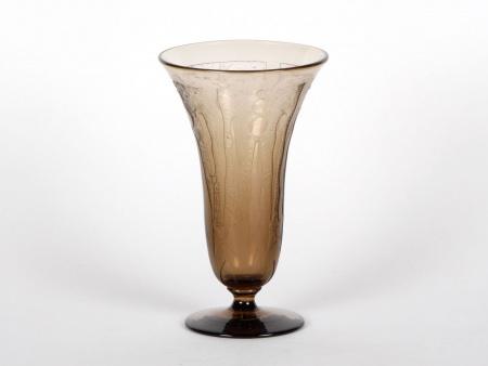Art Deco Véramé Vase - IB05078
