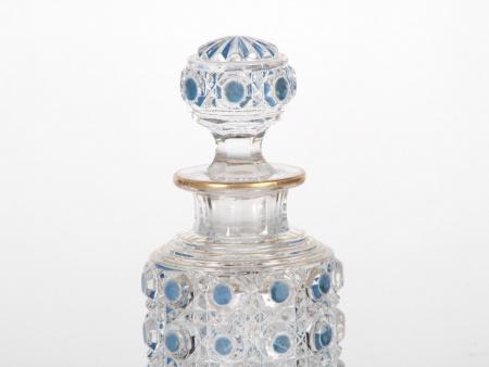 Baccarat Crystal Carafe - IB05128