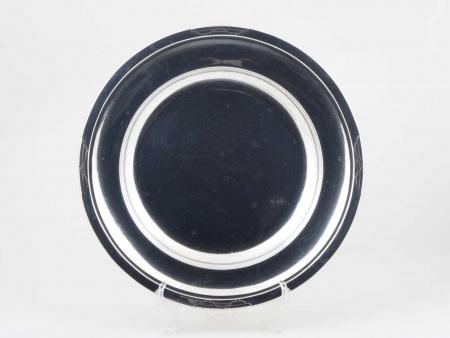 Round Plate Boulenger - IB05417