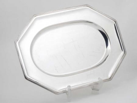 Christofle Platter - IB05420