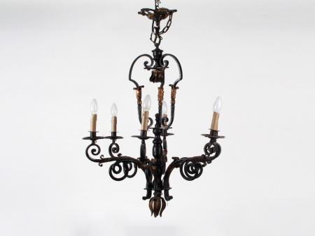 Gothic Chandelier - IB05511