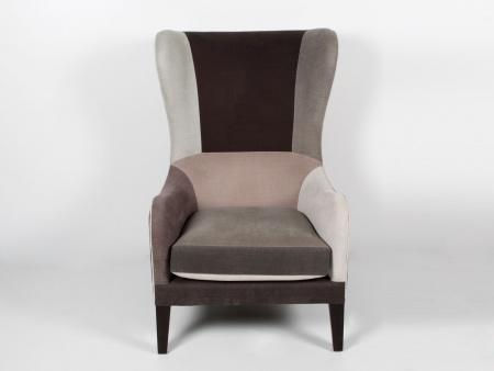 Jackson Armchair by Marie