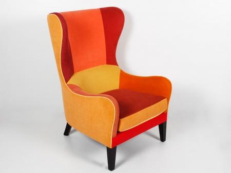 """""""Jackson Armchair"""" by Marie"""