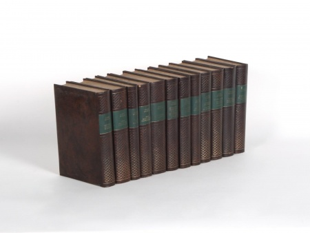 André Maurois writings with Leather Binding - IB05737
