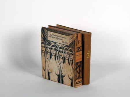 Set of Two Books - IB05765