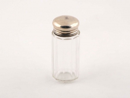 Percy Horace Arthur Whitehouse Scent Bottle - IB05846