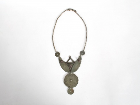 19th Century Oriental Necklace - IB06051