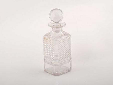 Cut Crystal Decanter - IB06155