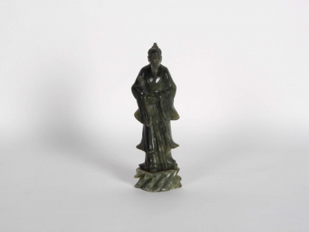 Chinese Jade Sculpture. 19th Century - IB06294