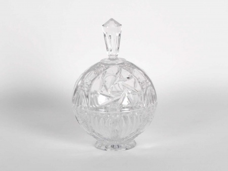 Crystal Bohemia Candy Bowl - IB06356