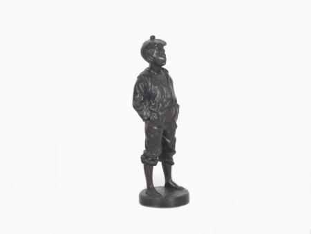 "Victor Szczblewski: ""Le Mousse Siffleur"" - IB06428"