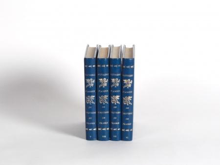 """Four Volumes """"Histoires d"""