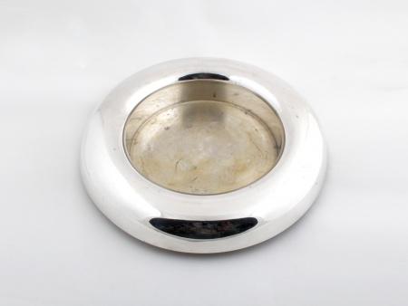 Teghini Silver Plated Centerpiece - IB06481