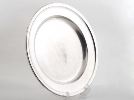 WMF Silver Plated Platter - IB06484