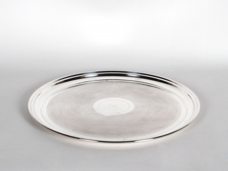 Elkington English Silver Plated Platter - IB06485