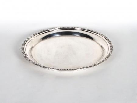 Durer Silver Plated Platter - IB06486