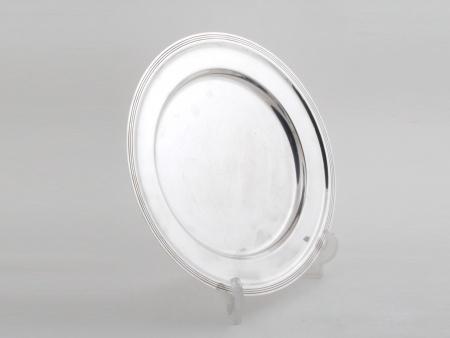 Mappin & Webb Silver Plated Platter - IB06488