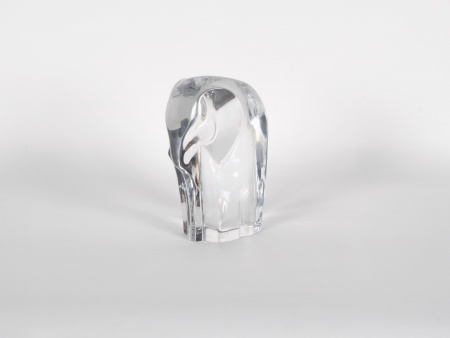 Orrefors Crystal Sculpture - IB06574