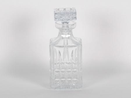 Molded Crystal Jug - IB06600