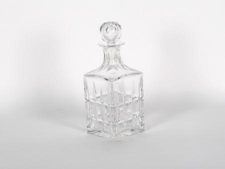 Saint Louis Cut Crystal Carafe - IB06601