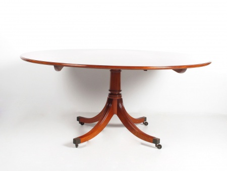 English Table Georges III Style - IB06629
