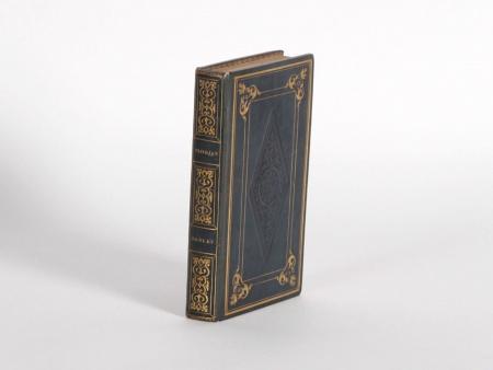 """Book """"Les Fables de Florian"""" - IB06638"""