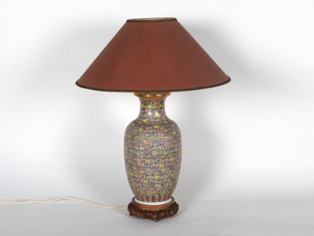 19th Century Chinese Porcelain Vase - IB06707