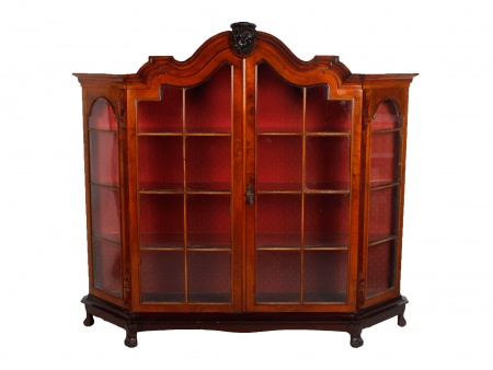 19th Century Dutch Showcase - IB06760