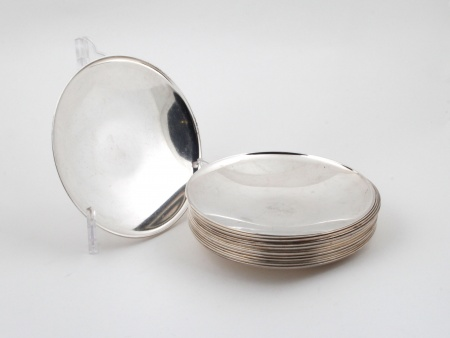 WMF Bread Plates - IB06833