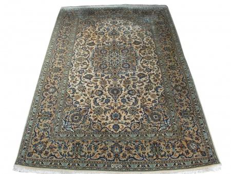 Kashan Carpet - IB07450