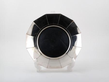 Ercuis Plate - IB07559