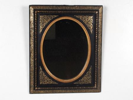 Napoleon III Mirror Frame - IB07605