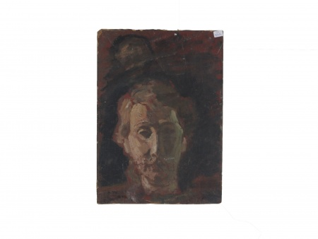 Alexandre Véron: Portrait - IB07642