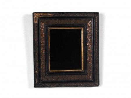 Napoleon III Period Mirror Frame - IB07697