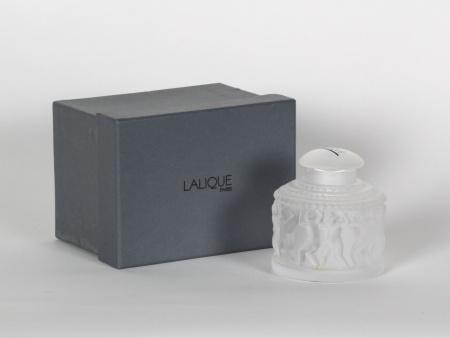 """Lalique"" Crystal Bottle - IB07723"
