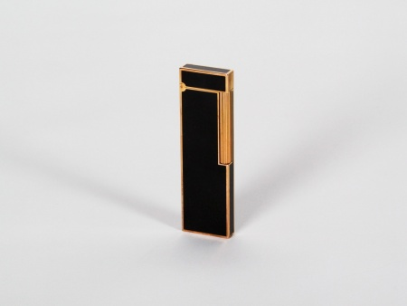 S.T. Dupont Line 2 Table Lighter - IB07776