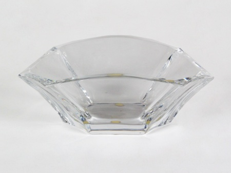 Baccarat Crystal Centerpiece - IB07851