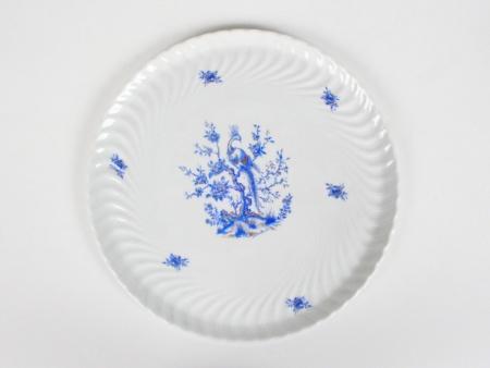 Limoges Porcelain Cake Plate - IB07918
