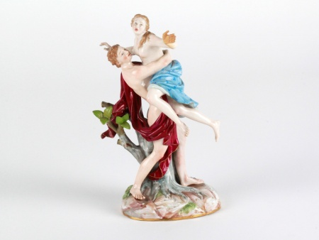 "Meissen Figurine""The Abduction of Proserpine"" - IB08066"